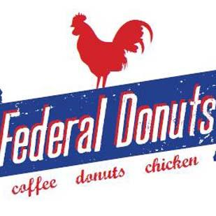 Federal Donuts plans a big promotion for National Fried