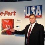 USA Technologies CEO's Internet alias: Meet 'investor.texas'