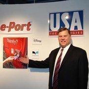 No. 75 - George R. Jensen Jr.*, USA Technologies: $689,887. (*Jensen has been replaced by Stephen P. Herbert.)