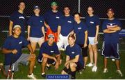 The Haverford Trust Company — The company's softball team.
