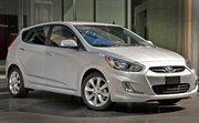 No. 69 - Hyundai Accent. Sales: 61,004.