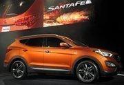 No. 63 - Hyundai Santa Fe. Sales: 71,016.