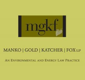 No. 49 (TIE) - Manko, Gold, Katcher & Fox.  Local lawyers: 29. Total lawyers: 29  Law practiced: Environmental and energy. Address: 401 City Ave., Suite 500, Bala Cynwyd, Pa.