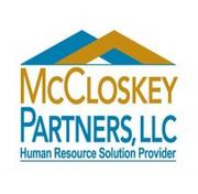 McCloskey Partners, 623 W. Market St. Perkasie, Pa. Small company winner. The company is hiring for a number of full- and part-time positions in various categories: Administrative assistant (part-time); client service representative (full-time); fiber optic splicer (full-time), house cleaners (full- and part-time); HR generalists/consultants (part-time); inside sales rep (full-time); machine operator (full-time); OSP design engineer (full-time); quality control manager (full-time); sales professional (full-time); wholesale insurance broker (full-time).