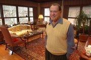 "Warren V. ""Pete"" Musser: Founder of Safeguard Scientifics Inc."