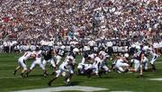 No. 16: Pennsylvania State University. Class of 2012 employment rate, legal and law-related: 72.7%. Class size: 194.