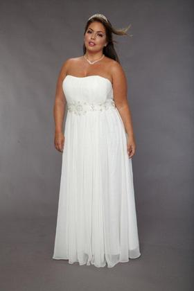 nasty bride-to-be loose weight ill healthy gross pleanty beautiful brides