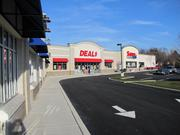 7. Save-A-Lot is expected to have sales of $277.4 million from 34 stores, for a 3.45 percent market share. It closed one store, yet maintained its market share by increasing overall sales.