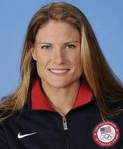 Susan Francia, Abington, Pa., Rowing. The Hungarian-born Francia, 29, was part of her second-straight gold medal-winning, eight-woman team.