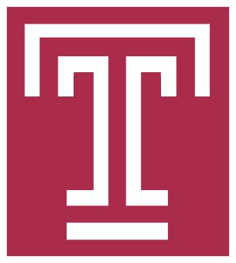 Temple will air a new ad during the Saturday TV broadcast of its football game with Notre Dame.