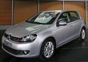 No. 96 - Volkswagen Golf. Sales: 40,885.