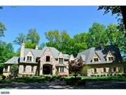 """No. 23 - 3525 Wellsford Lane, Doylestown. ZIP: 18902. Price: $2,847,800. Square footage: 6,410. Distinguishing features: """"Additional 3,500-square-foot lower level presents a dance studio, gym, pool room, bath and changing room with additional laundry, gaming/third family room, and full bar."""""""