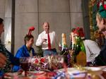 More companies plan to throw a holiday party
