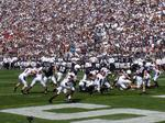 What do you think of the Penn State sanctions?