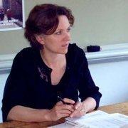 Nancy Rogo Trainer