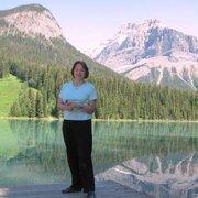 Dr. Lorna Bennett Stuart.