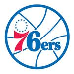 Facebook in marketing mix for Flyers, 76ers