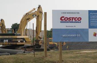 costco expanding in phila area philadelphia business journal