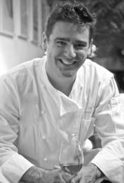 Chef Patrice Rames, owner of Bistro San Tropez.