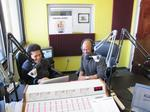 After challenge, ad exec helps run radio station WURD