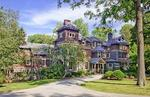 Historic Main Line estate Dolobran to be auctioned off