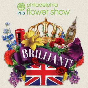 This year Philadelphia Flower Show will be held March 2-10.