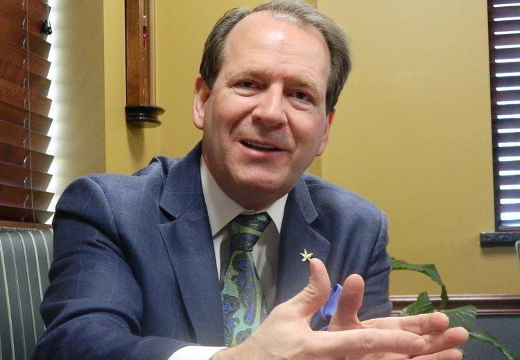 John M. McNeil