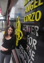 Corzo incubator has a flair for creative ventures