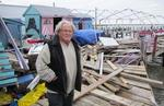 Post-Sandy: Retailers are weathering the storm