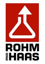 Rohm and Haas was bought by Dow.