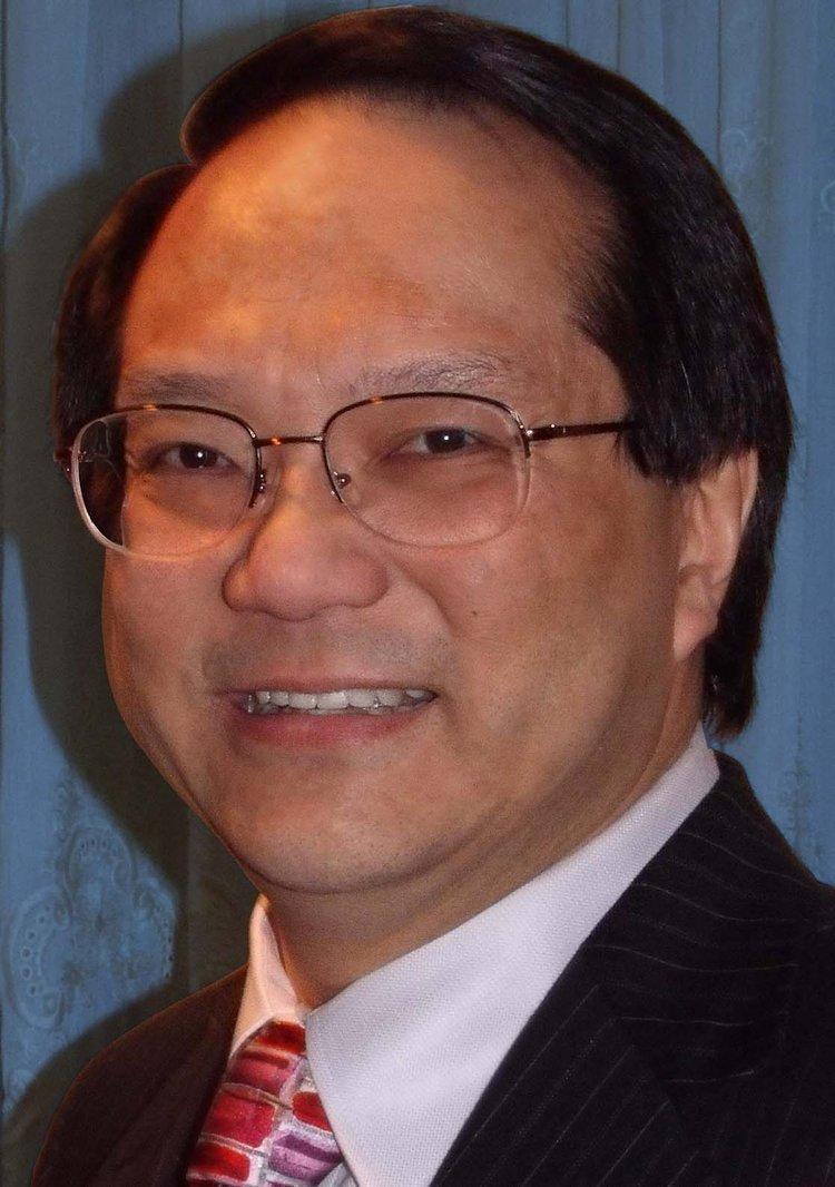 Dr. Kevin Wong