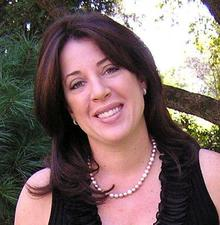 Amy Stoller