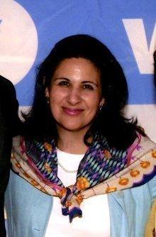 Anne Standish