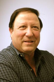 photo of Barry Eisenman
