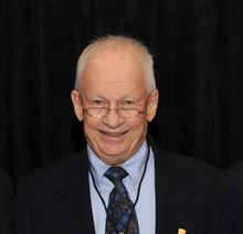 Barry Isett