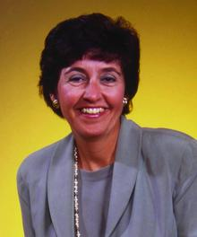 Beatrice O'Donnell
