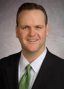 Brian Vesey
