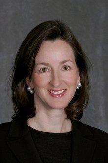 Catherine M. Keating