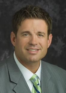 Christopher M. Keith