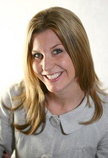 Claire Robertson-Kraft