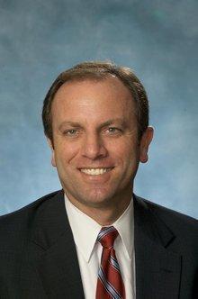 David A. Dorey