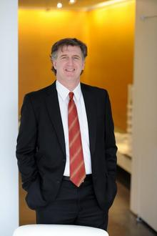 Donald F. Garber, AIA, NCARB