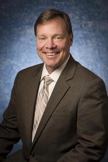 Dr. Andrew M. Peterson