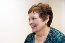 Dr. Brenda Holtzer, Ph.D