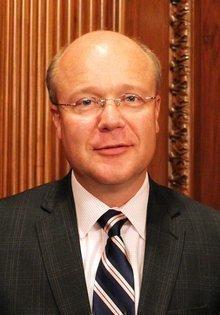 Dr. Dmitry Zhmurkin
