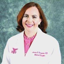 Dr. Donna Raziano, MD, MBA, FACP
