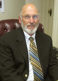 Dr. Herman Axelrod