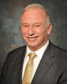Dr. Kenneth Blank
