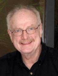 photo of Dr. Peter Berget