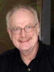 Dr. Peter Berget